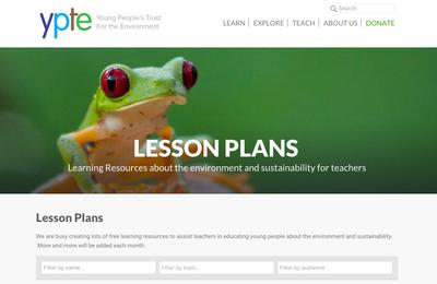 Lessonplans.content