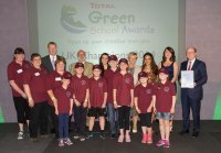 Green School Awards Winners