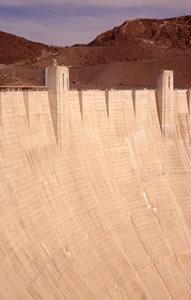 Hydro-electric Power (HEP) Dams