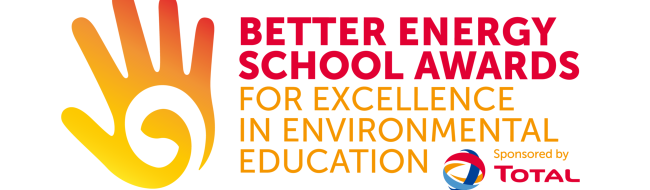 Better Energy School Awards