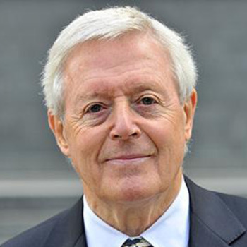 Michael Aspel OBE