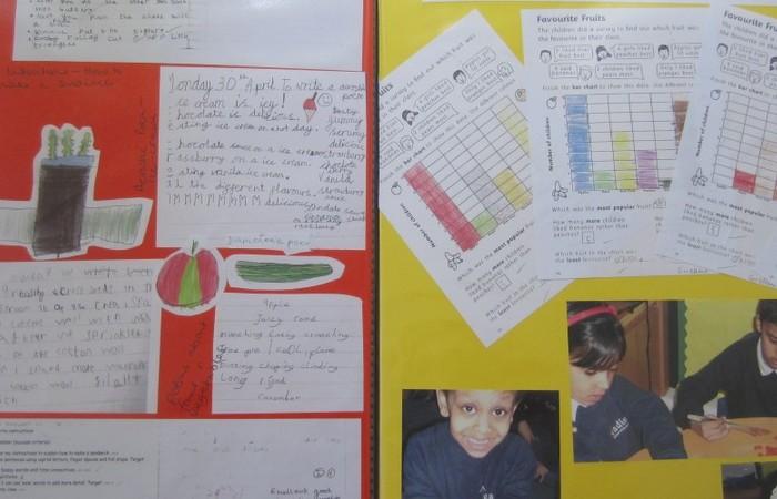 South/ Central Regional Winner 2012 - 2012 - Yeading Infant & Nursery School