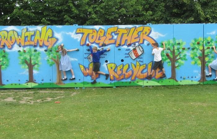 North Regional Winner 2014 - 2014 - Newton Primary School