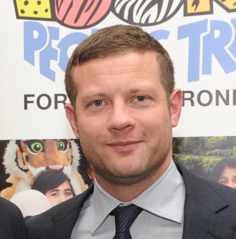 Dermot O'Leary | Team | Young People's Trust For the Environment