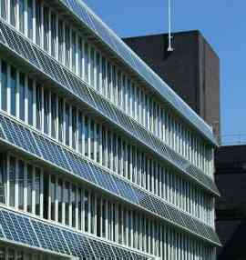solar panels photovoltaic