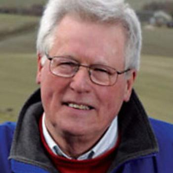 John Craven OBE