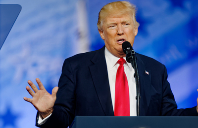 Donald trump.content